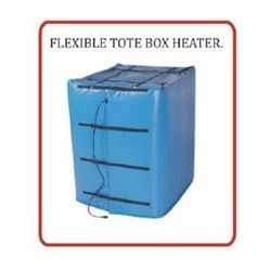 Flexible Tote Box Heater