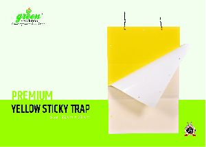 Premium Yellow Sticky Trap