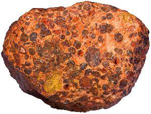 Bauxite Lumps