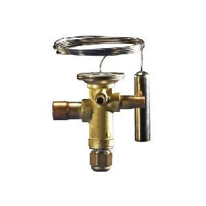 Danfoss Thermostatic Expansion Valve