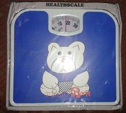 Analogue Weighing Scale