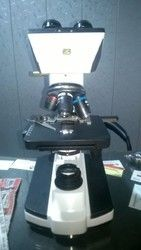 Binocular Superior Model Microscope