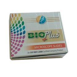 Bioplus Microscopic Slide