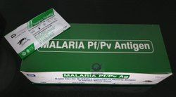 Malaria PFPV Antigen Test Card
