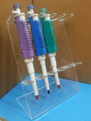 Z Shaped Micropipette Stand