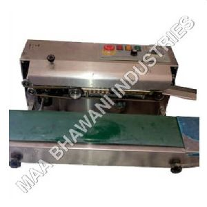 Detergent Packing Machine
