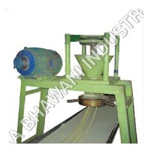 Seviyan Cutting Machine