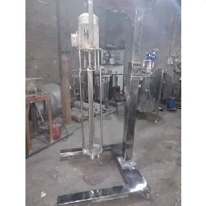 Shampoo Making Machine