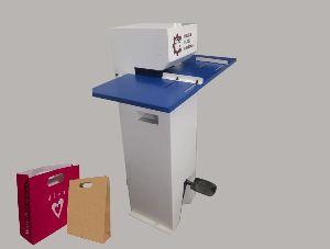 D-Cut Punching Machine