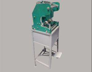 Manual Eyelet Punching Machine