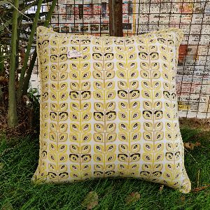 Dori Piping Cushion Cover