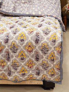 Fine Jaipuri Quilt