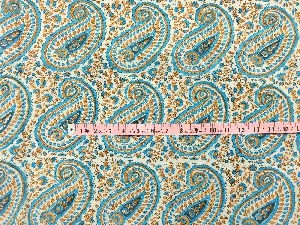 Print Craft Cotton Fabric