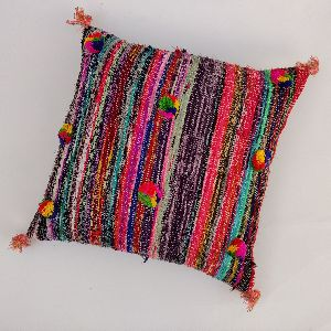 Rug Cushion Cover