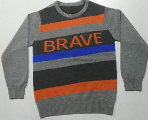 Mens Knitted Sweaters