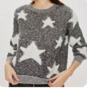 Womens Knitted T-Shirts