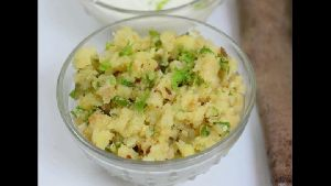Boiled Potato Chutney