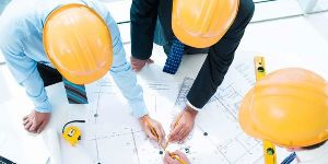 Construction Consultancy Service