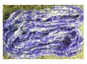 Cotton Sari Ribbon