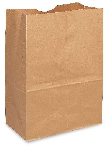 Green Bin Garbage Disposal Paper Bags