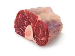 Frozen Beef Shin Shank