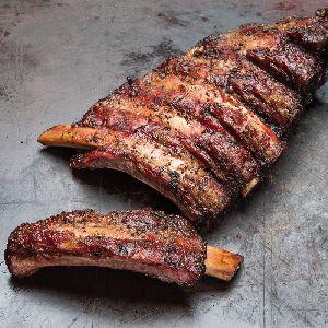 Frozen Beef Rib