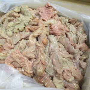 Frozen Pork Intestine