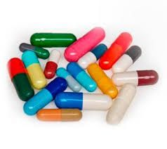 Amoxycillin & Carbocisteine Capsules 650 mg