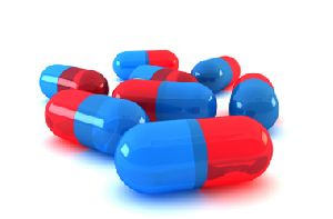 Amoxycillin & Dicloxacillin Sodium Capsules 500 mg