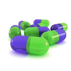 Ampicillin Capsules 250 mg
