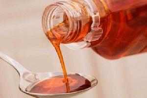 Cefdinir Syrup