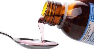 Cefixime Trihydrate & Potassium Syrup