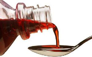 Cefpodoxime & Potassium Clavulanate Syrup