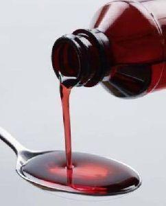 Cephalexin & Bromhexine Syrup