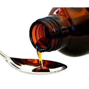 Cephalexin & Carbocisteine Syrup