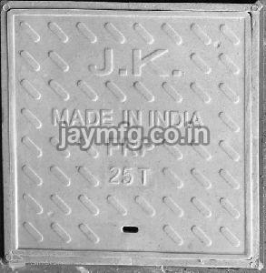 Rectangle FRP Manhole Cover