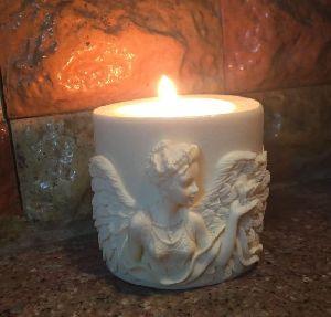 Angel Candle Light