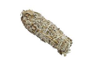 Dried Sage Leaf