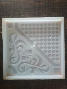 Plastic Paver Tile Moulds