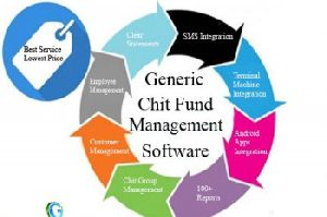 Generic Chit Fund Management Software Service