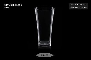 Stylish Drinking Glasses