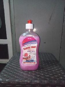 500ml Harnic Drop Rose Liquid Hand Wash