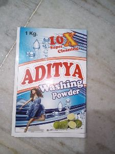 Aditya Washing Powder
