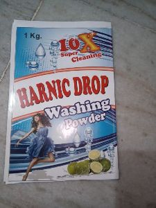 Harnic Drop Washing Powder