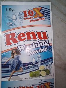 Renu Washing Powder