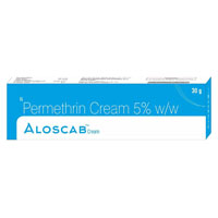 Aloscab Cream