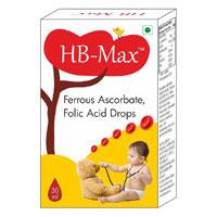 HB-Max Drops