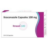 Itrasol-100 Capsule