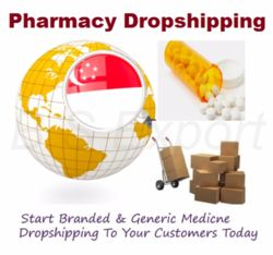 EO Pharmacy Dropshipping Service