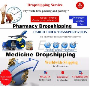 Pharmacy Dropshipping Service
